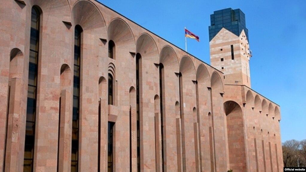 Партия «Аракелутюн» примет участие в выборах в Совет старейшин Еревана