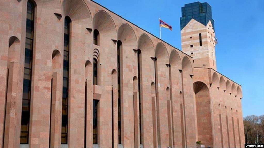 Пять партий уже назвали своего кандидата в мэры Еревана