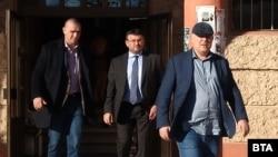 """Обвинението срещу шефа на ТЕЦ """"Бобов дол"""" за нерегламентирано горене на отпадъци беше предшествано от посещение на вътрешния министър Младен Маринов и главния прокурор Иван Гешев в града в средата на февруари"""