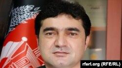 د ولسمشر اشرف غني مرستیال ویاند دوا خان مینهپال