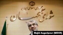 عباسعلی کدخدایی، عضو و سخنگوی شورای نگهبان