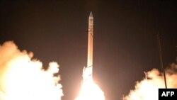 موشک شاويط، (عکس تزئینی است)