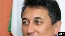Sanjar Umarov in May 2005