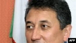 Sanjar Umarov in May 2005