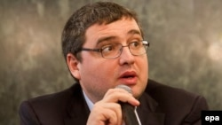 Moldova, «Bizim Partiya»nın lideri Renato Usatii