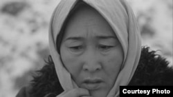 Атактуу актриса Даркүл Күйүкова бир канча фильмдердеги башкы ролдору менен да көрөрмандардын эсинде калды.