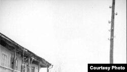 Soroca în februarie 1942, după deportarea evreilor de către autoritățile antonesciene (foto: Victor Bratu)