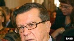 Виктор Зубков, пока руководитель Федеральной службы по финансовому мониторингу (Росфинмониторинг)