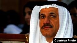 سلطان بن سعید آل منصوری، وزیر اقتصاد امارات متحده عربی