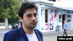 Гай Дилбарян