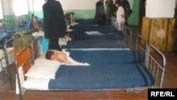 Треть омских призывников были освобождены от службы в армии по медицинским показаниям