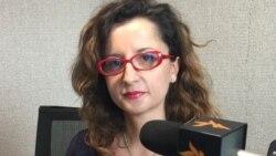 Raluca Răducanu: O coaliție PSRM-PD e mai degrabă în interesul Federației Ruse, decât în interesul cetățenilor