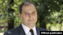Հայաստանի փաստաբանների պալատի նախագահ Արա Զոհրաբյան