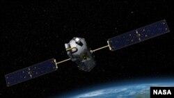 ماهواره ناسا كه ارزش آن ۲۷۸ ميليون دلار اعلام شده است قرار بود كه ميزان دى اكسيد كربن موجود در فضا را اندازه گيرى كند و اينكه در زمينه تغييران آب و هوايى چه اتفاقى رخ داده است.