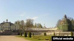 Музей-заповедник «Ораниенбаум» меньше других петербургских пригородов пострадал во время войны