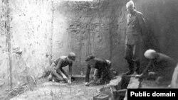 Нацистские археологи искали реликвии, способные обеспечить третьему рейху мировое господство