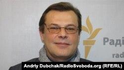 Сергій Терьохін