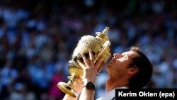 Tenisti, Andy Murray