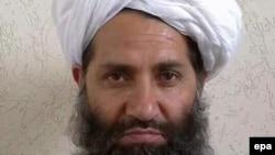 Taliban's new leader Mawlawi Haibatullah Akhundzada