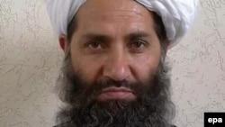 ملا هبتالله آخوندزاده رهبر جدید طالبان معاون رهبر پیشین این گروه بوده است