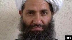 Haibatullah Akhundzada