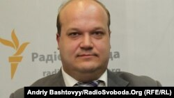 Валерій Чалий, заступник голови Адміністрації президента