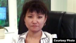 Толганай Умбеталиева, директор Центрально-Азиатского фонда развития демократии.
