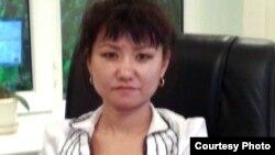 Толганай Умтеталиева, директор Центрально-Азиатского фонда развития демократии.