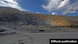 The Kumtor gold mine, and it operator, has long been a contentious issue in Kyrgyzstan.
