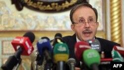 Սիրիայի Ժողովրդական ժողովի նախագահ Մուհամեդ Ջիհադ ալ-Լահամ, արխիվ