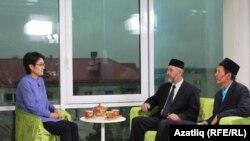 Төмән телевидениесендә яңа татар тапшырулары ачылды