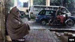 Պակիստանի Լահոր քաղաքը, արխիվ