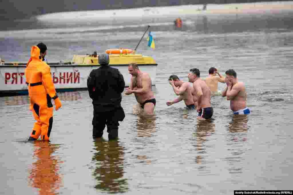 За безпекою стежили рятувальники ДСНС