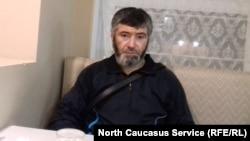 Сбежавший от дагестанских силовиков Магомед Магомедов