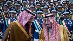 Время Свободы 13 ноября: Король и принц нарушили правила