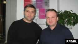 Юрій Мірошніченко, Остап Семерак
