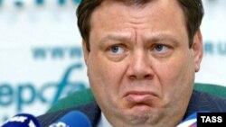Генеральный директор ТНК-ВР Михаил Фридман