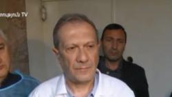 Արա Մինասյանի մեղադրանքը վերաորակվել է, խափանման միջոց է ընտրվել կալանավորումը