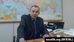 Abduhamid Po'latov.