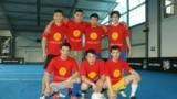 Кыргызстан-Гамбург командасы