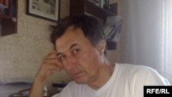 Ziaristul Grigorie Volovoi