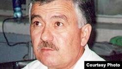 Муҳаммадрӯзӣ Искандаров