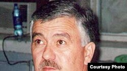 Tajikistan,Dushanbe -- Muhammadruzi Iskandarov Former Chairman Of Democratic Party Of Tajikistan, 09Mar2011