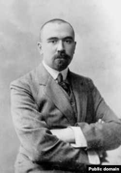 Василий Вырубов