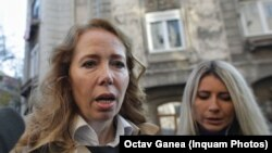 Mădălina Mezei îl acuză pe fostul ministru al Transporturilor de abuz în serviciu.