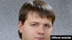 Депутат Сергей Глебов, возмутивший коллег