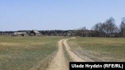 Калгас у Шклоўскім раёне. Ілюстрацыйнае фота