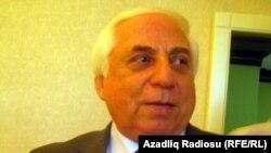 Председатель Комитета по социальной политике Милли Меджлиса Хады Раджабли