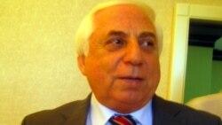 Hadı Rəcəbli: «Azərbaycan o vaxt sözün əsl mənasında qurtuldu»