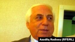Депутат Хады Раджабли